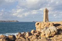 Lighthouse Men Ruz Cote de Granit Rose
