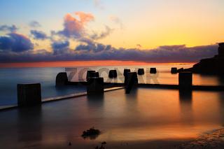 Sunrise Paradise, Coogee Baths, Ausralia