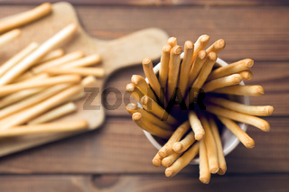 breadsticks grissini