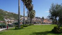 Madeira Garten Ilheu