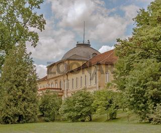 Schloss Hohenheim, Stuttgart