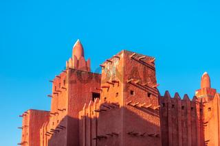 Missiri-Moschee in Frejus