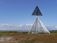 Seezeichen am Öresund