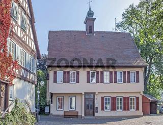 Altes Rathaus Lorch