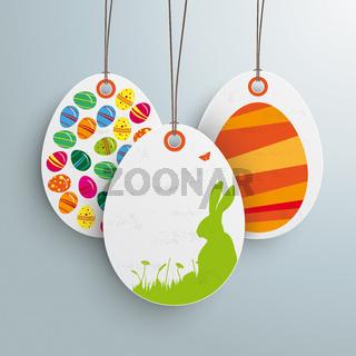 3 Easter Offer White Price Sticker ltd Time PiAd