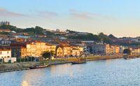 Porto Villa Nova de Gaia