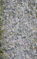 weathered old natural stone surface outside