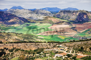 Andalucia Countryside