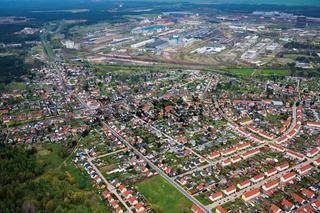 Planstadt Eisenhüttenstadt - The planned city