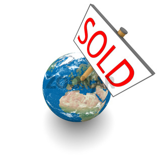Sold Earth