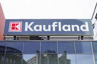 Kaufland is a German hypermarket or supermarket chain
