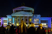 Berlin Festival of Lights,Gendarmenmarkt