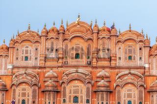 hawa mahal palace