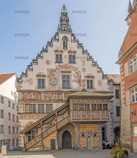 Altes Rathaus,  Lindau am Bodensee