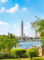 Cairo TV Tower