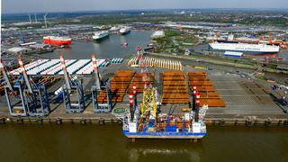 Kaiserhafen