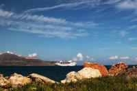 Kalives - Kreta
