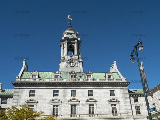 Rathaus von Portland, Maine
