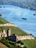 Ruine Burg Ehrenfels