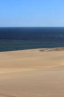 Meer, Strand, Himmel