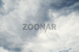 overcast clouds sky weather background