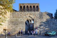 Porta San Giovanni - San Gimignano