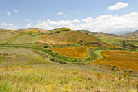 Rural Landscape of Sicily