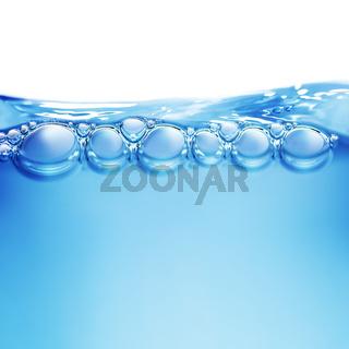 Oxygen Water
