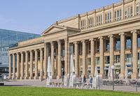 Königsbau Stuttgart