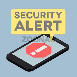FLAT_phone_iso_SecurityAlert