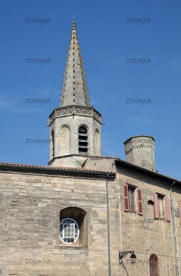 Église Couvent des Cordeliers  in  Arles