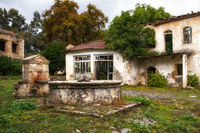 Kloster Asomaton - Kreta