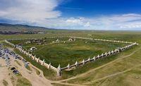 Kharkhorin Erdene Zuu Monastery