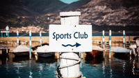 Street Sign Sports Club