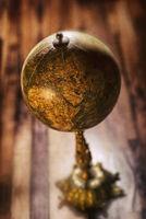 Historischer Globus