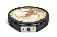 Electric pancake maker