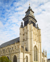 Notre-Dame Chapelle church Brussels