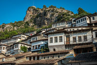 Town of a Thousand Windows, Berat, Albania