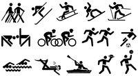 Freizeit und  Sportarten.eps