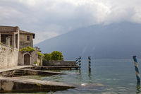 Seepromenade, Limone sul Garda