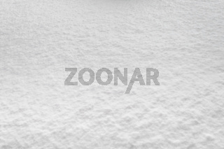 Snow abstract background