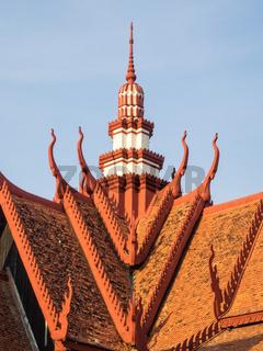National Museum of Cambodia - Phnom Penh