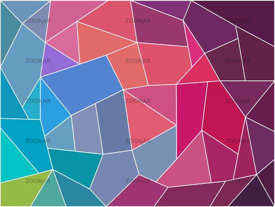 abstractgeometricbluebackground