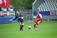 Testspiel: SC Freiburg -Górnik Zabrze