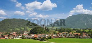 Rupolding im Chiemgau,Bayern,Deutschland