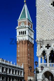Venedig Campanile