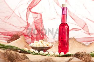 Ätherisches Öl Macadamianuss