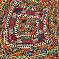 Tribal decorative design 3
