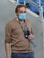 Matthias Kahl Leiter Spielbetrieb, Organisation, Veranstaltungsleiter beim 1.FC Magdeburg in der MDCC Arena Magdeburg