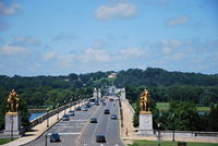 Arlington Brücke, Washington D.C.